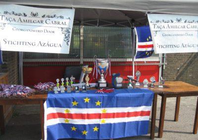 Azagua_Taça Amilcar Cabral2