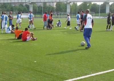 Azagua_Taça Amilcar Cabral71