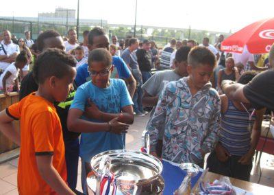 Azagua_Taça Amilcar Cabral95